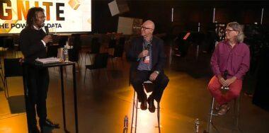 CoinGeek TV:TAAL的Stefan Matthews与Ian Grigg回忆起与Craig Wright的第一次相遇