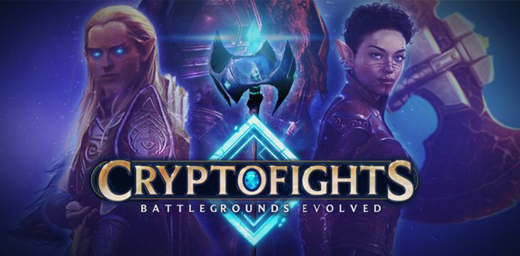 CryptoFights battles its way to 18.4% share of BSV network actions