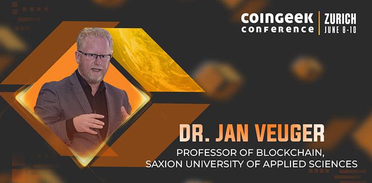 Dr. Jan Veuger