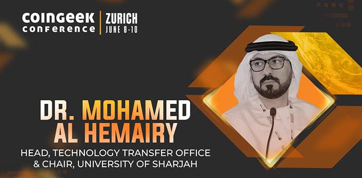 Dr. Mohamed Al Hemairy
