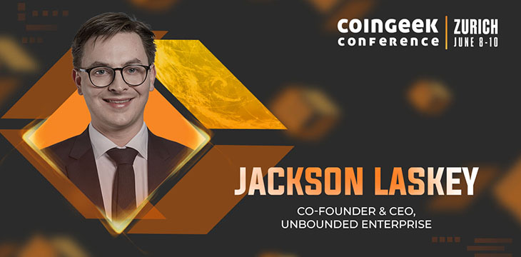 Jackson Laskey