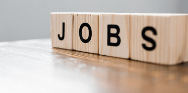 Check out the latest blockchain jobs at Bitcoin Association jobs board