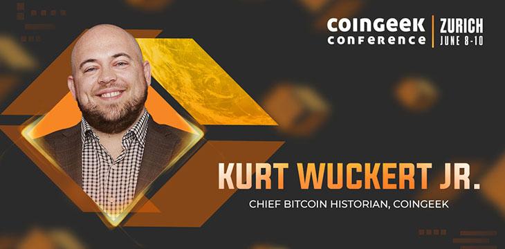 Kurt Wuckert Jr