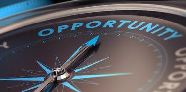 战略优势和寻找机遇