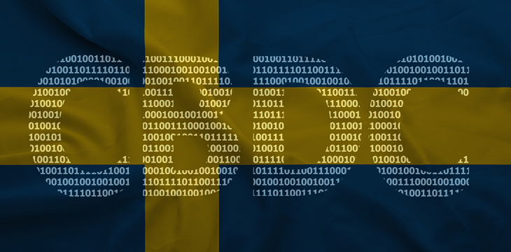Sweden central bank partners with local bank for CBDC trial - CoinGeek