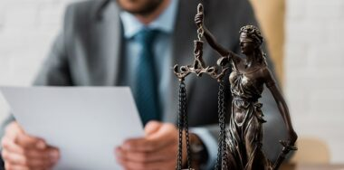 US Department of Justice seeking to hire digital currency trial lawyer