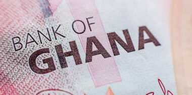 Bank of Ghana working towards issuing first state-backed digital currency