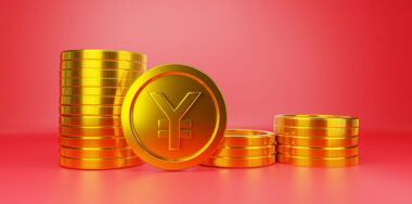 China central bank orders banks to cut off all digital currency OTC merchants