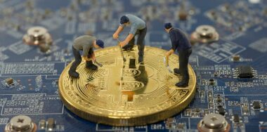 China's digital currency mining crackdown continues