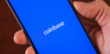 A new low for Coinbase?