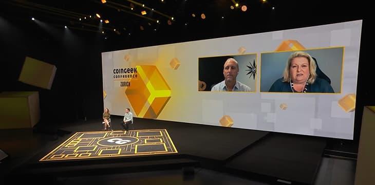 CoinGeek Zurich: BSV blockchain redefines performance advertising, affiliate marketing