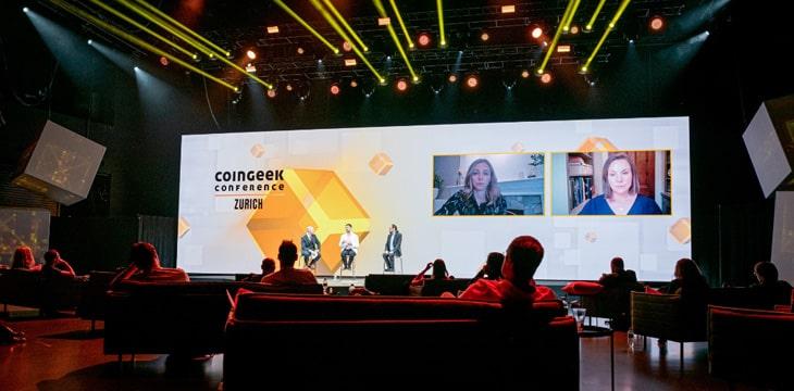 CoinGeek Zurich Day 2 recap