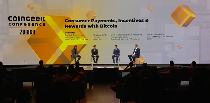 Consumer Payments Image