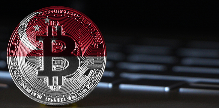 Digital currency-related crime reports in Singapore shoot up 2,500% since 2018
