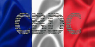 French central bank trials CBDC-based securities settlement