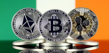 Irish politician calls for stronger digital currency regulations in EU