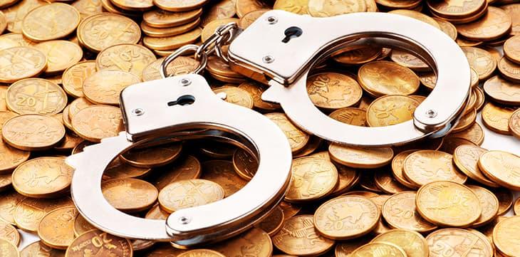 Met Police urge for crackdown on digital asset money laundering