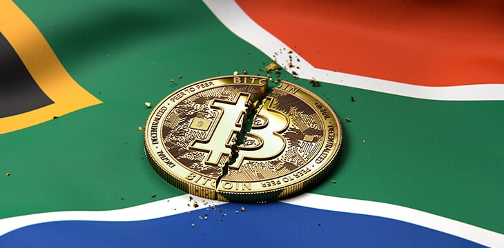 bitcoin conference sud africa