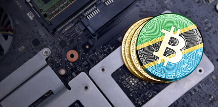 Tanzania president urges central bank to consider digital currency thumbnail
