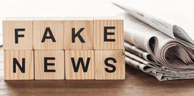 破坏真相:假新闻的兴起