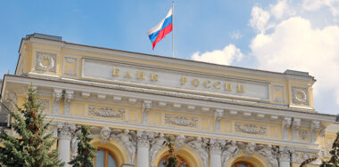 Bank of Russia wants digital currency companies out of stock exchanges