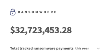 Cryptocurrency ransomware attacks in 2021 have netted over $32 million