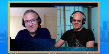 The reality of artificial intelligence: Konstantinos Sgantzos talks to The Bitcoin Bridge