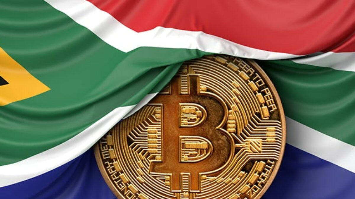Bitcoin: in Sud Africa andata a segno una truffa per 3,6 miliardi di dollari - Luccaindiretta