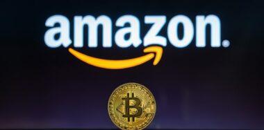 Amazon seeks digital currency lead, but denies BTC payment plans