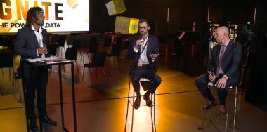 CoinGeek TV与IBM的Marc Geiger以及比特币协会的Bryan Daugherty谈论比特币的效用