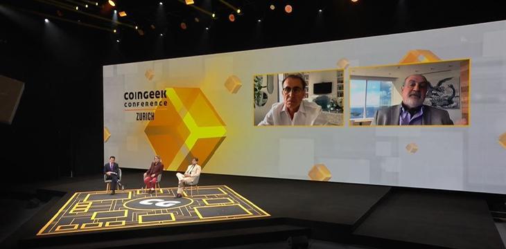 CoinGeek Zurich expert panel debates 'real value' of Bitcoin and digital assets - CoinGeek