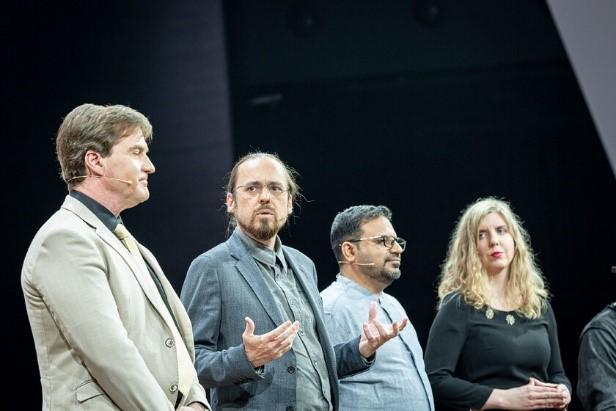 CoinGeek Conference - Zurich