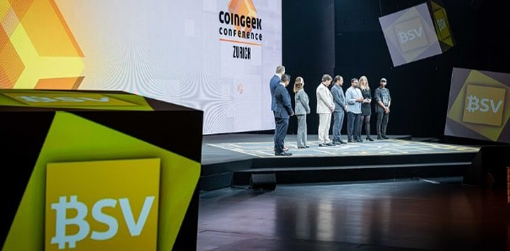 CoinGeek Zurich highlights how BSV ecosystem is igniting the power of data - CoinGeek
