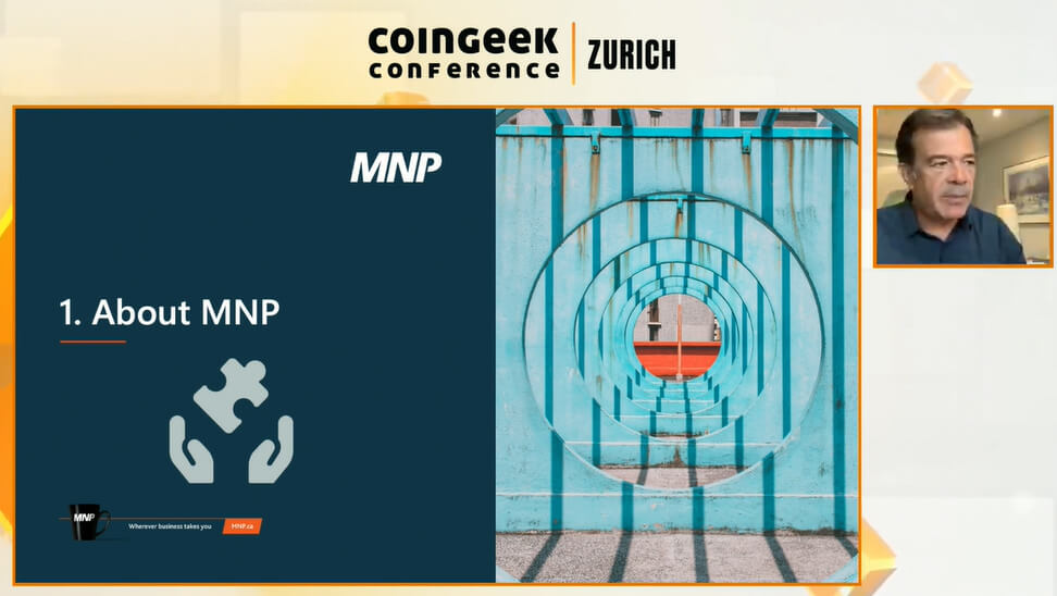 CoinGeek Zurich: MNP takes a look at original BTC protocol and why it matters