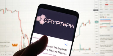 Cryptopia ex-employee admits to stealing $170K from old BTC addresses