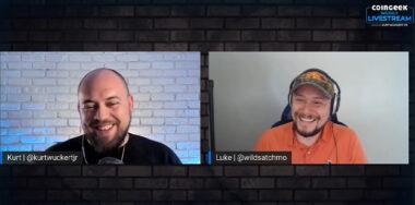 'Kurt in Miami' premieres on CoinGeek Weekly Livestream episode 20 with TonicPow's Luke Rohenaz