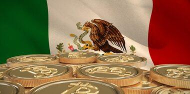 Mexico says no to BTC