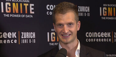 Patrick Prinz在CoinGeek Backstage节目中提到不要太过纠结于比特币术语