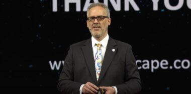Robert Rice在CoinGeek Backstage节目中表示:Omniscape的元宇宙将是持续存在且无处不在的
