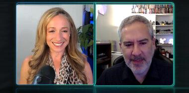 Robert Rice做客《讨论解决》第七集 :利用AR、VR与BSV颠覆营销