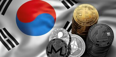 South Korea warns foreign exchanges to register by Sept 24 or risk being shut down