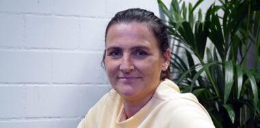 Tatjana Meier: Blockchain technology is here to stay