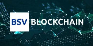 New world record 2 gigabyte block on Bitcoin SV blockchain paves future for Bitcoin mining with transaction fees as majority of block reward