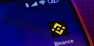 August shaping up to be Binance's worst month ever
