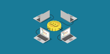 BSV as a parallel Token Ring Network