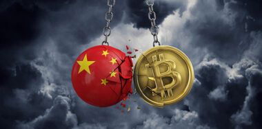 BTC miners will be cut off from power in parts China's Yunnan