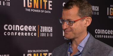 CoinGeek Backstage: GAP600's Daniel Lipshitz on building stablecoins on BSV