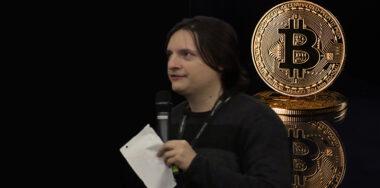 Daniel Krawisz: Bitcoin and gold