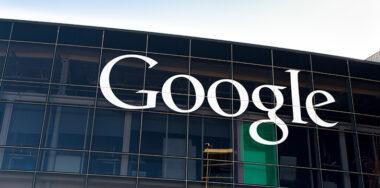 Digital currency ads make a return to Google