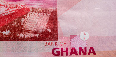 Ghana central bank partners with German firm for CBDC pilot test
